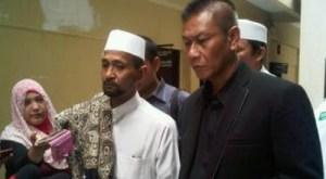Laporkan Jonas, FPI Klaim Wakili Kepentingan Umat Islam