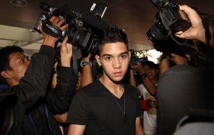 Al Ahmad Dhani Sebut Farhat Abbas Banci jika Tak Berani Tarung