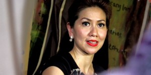 Jarang Olahraga, Venna Melinda Gampang Ngos-ngosan