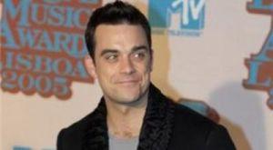 Robbie Williams Takut Putrinya Kena Karma