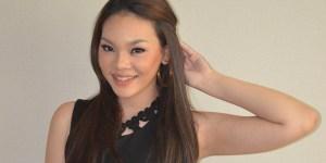 Alasan Finalis Miss Indonesia, Jovita Dwijayanti Mau Main Film