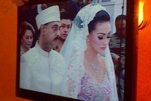 Suami Ikhlas Digugat Cerai Christy Jusung