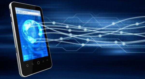 Jaringan Internet Tercepat di Dunia Capai 450Mbps