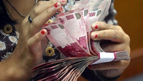 Rupiah Berada di Level Rp11.800 per USD (Ilustrasi: Reuters)