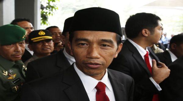 Jokowi Belum Putuskan Nasib Budi Gunawan