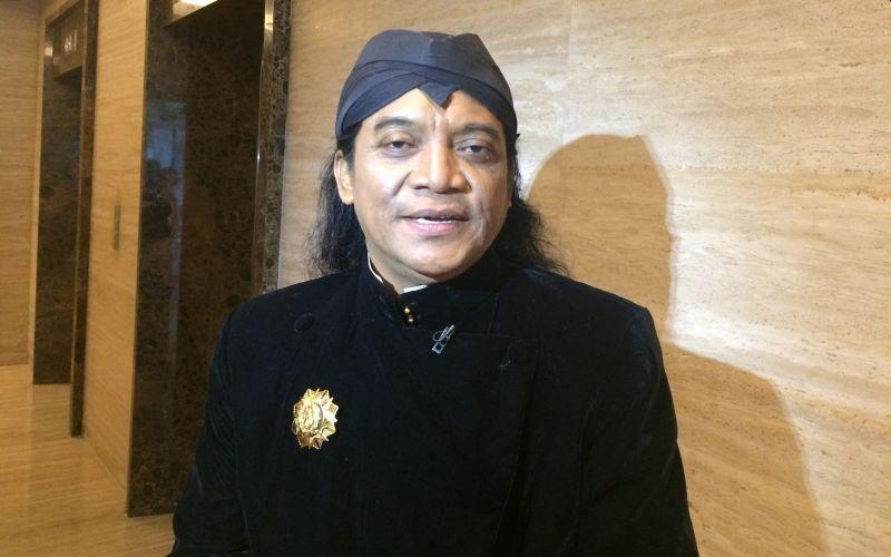 Didi Kempot Meninggal Soimah Seniorku Yang Sangat Baik Okezone