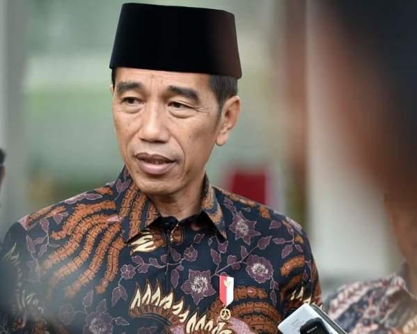 Didi Kempot Meninggal Presiden Jokowi Sampaikan Dukacita Ke