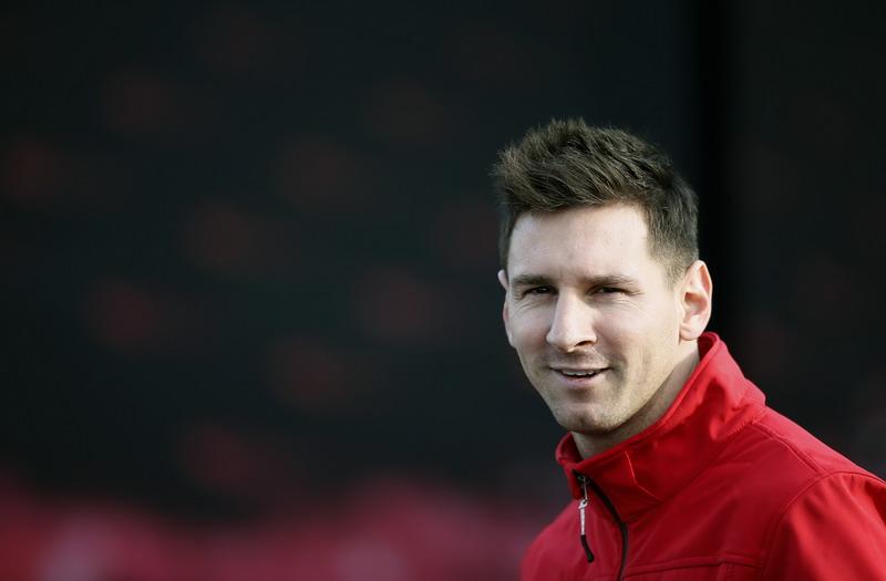 Membicarakan Kemungkinan Messi Meninggalkan Barcelona