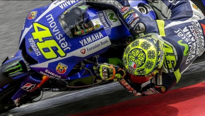 Rossi Meniti Tren Positif Di GP Amerika