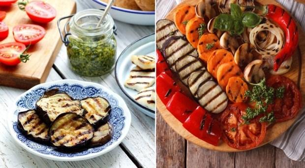 Lima Tips Lezat Memanggang Sayuran