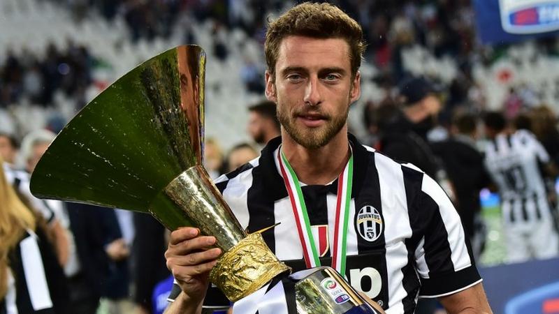 Liverpool diyakini takkan bisa membeli Marchisio (Foto: AFP)