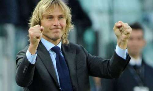 Pavel Nedved (Foto: REUTERS)