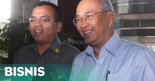 \Diisukan Jadi Presdir Freeport Indonesia, Kuntoro Mangkusubroto: Tidak Benar!