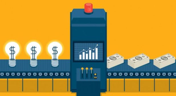 TIPS LARIS: 4 Metode Temukan Ide Bisnis yang Menguntungkan