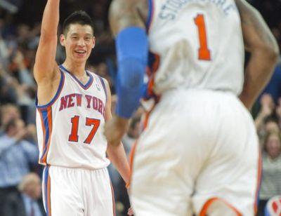 Jeremy Lin. (Foto: Reuters)
