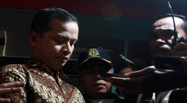 Dhana Widyatmika (Dede Kurniawan/Okezone)