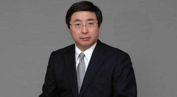 Dubes Jepang untuk Asean Kimihiro Ishikane (Foto: Dok.Kedubes Jepang)