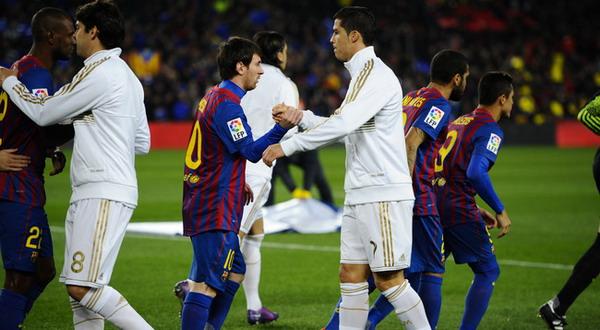 Lionel Messi vs Cristiano Ronaldo, Kemungkinan musim ini aksi mereka bakal diadu di final Liga Champions (foto: Getty Images)