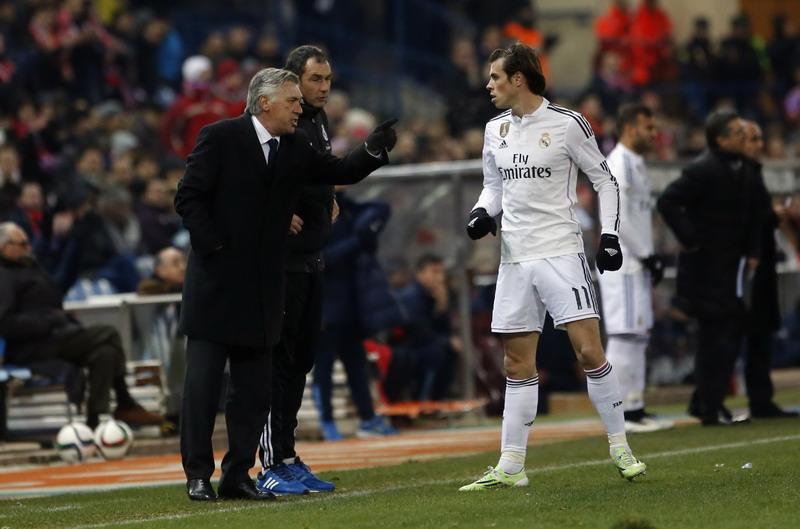 Madrid Krisis? Jangan Konyol!