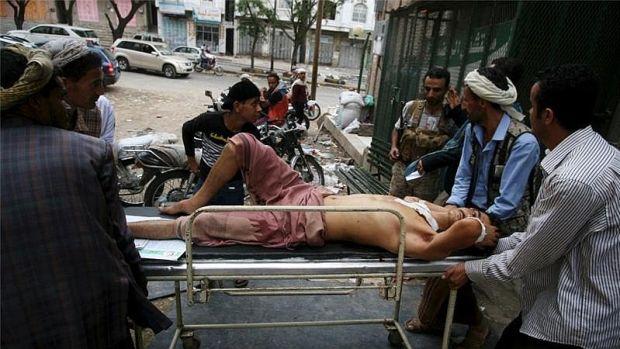 Gencatan Kemanusiaan di Yaman Dilanggar Hanya dalam Beberapa Jam (Foto: Reuters)