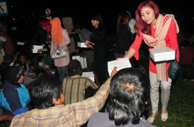 Sahur on The Road Dilarang