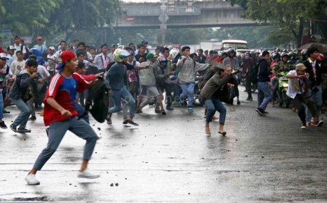 DCID 7 Kebiasaan Orang Jakarta
