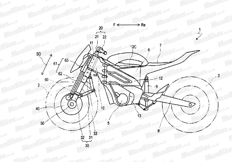 100 Gambar Motor Fz Terbaru