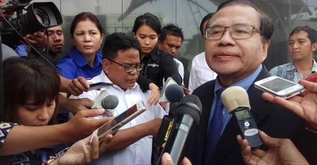 Rizal Ramli Jadi Saksi Kasus Korupsi BLBI di KPK