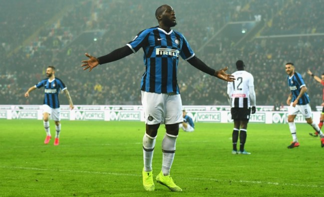 Image result for photos of udinese vs inter