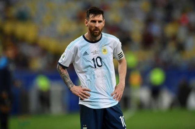 Legenda Barcelona Kesal Messi Selalu Disalahkan di Timnas ...