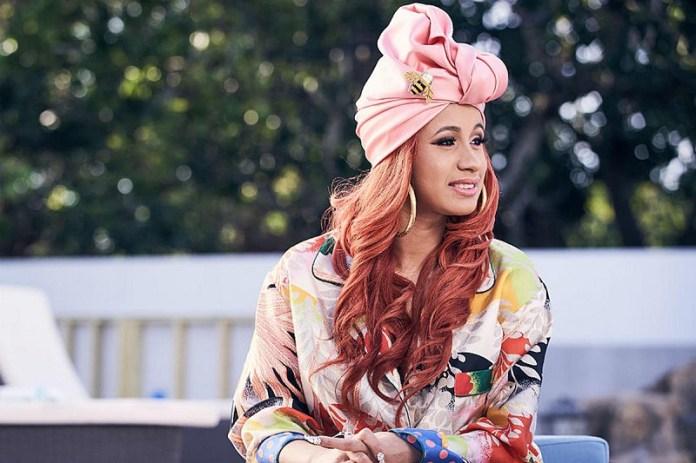 Cardi B Batal Ceraikan Offset Okezone Celebrity
