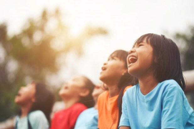 rindu masuk sekolah anak anak berharap semua orang dewasa mau divaksin jCmgVGJu1X - Icha Trans - Rindu Masuk Sekolah, Anak-Anak Berharap Semua Orang Dewasa Mau Divaksin