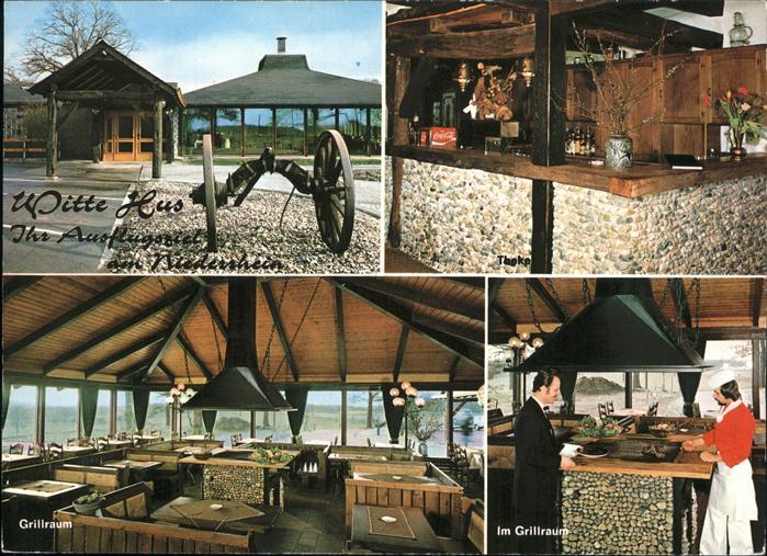 Restaurant Cafe Oomes Hus Norddorf