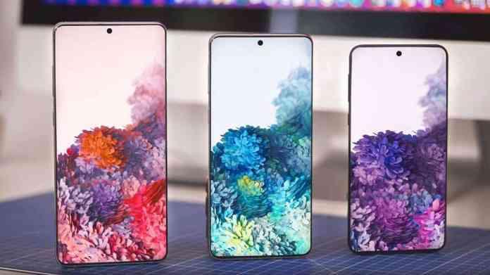 galaxy s20 galaxy s20 plus galaxy s20 ultra  Galaxy S20, S20 Plus e S20 Ultra: Samsung anuncia sua nova linha de smartphones 20200116120515 1200 675   galaxy s20