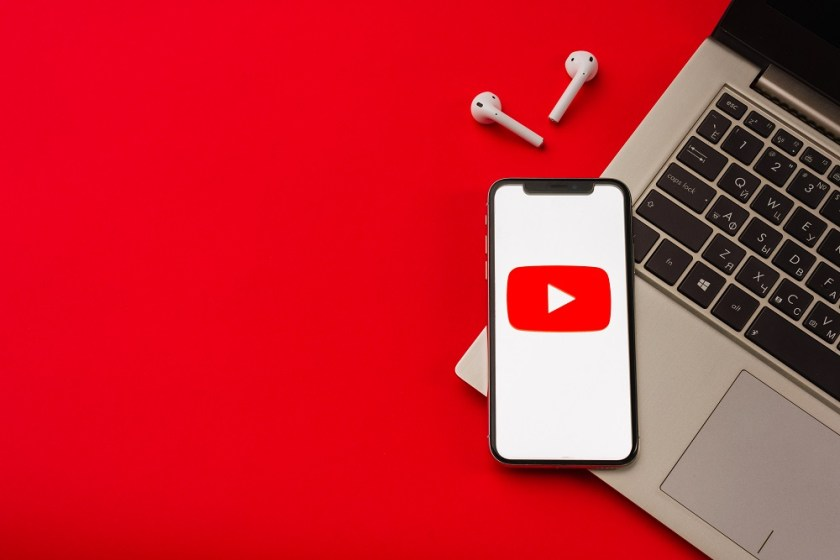 YouTube creates new gesture to control video playback in app