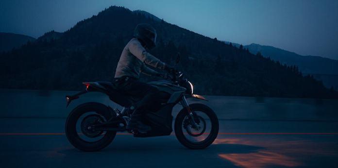 Zero DS, motocicleta para off-road
