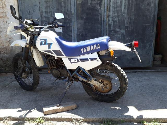 Yamaha Dt 180 A Venda Olx | hobbiesxstyle