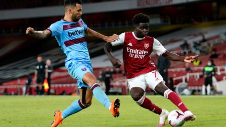 Watch West Ham Vs Arsenal Live, Get Premier League 2020-21 Telecast And  Live Streaming Details For India