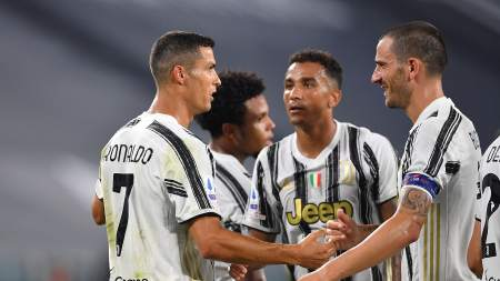Lazio Vs Juventus, Serie A 2020-21 Matchweek 7 Fixtures And Where To Watch  Live Streaming In India