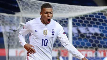 Kylian Mbappe: 12 Fun Facts About France's Football Star