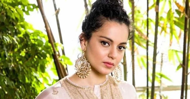 Kangana Ranaut given Y-plus category security by Centre | Film News |Manorama English