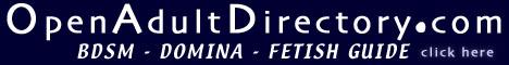 Open Adult Directory BDSM/Fetish Sydney Australia