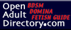 OpenAdultDirectory.com BDSM/Fetish