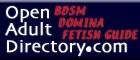 OpenAdultDirectory.com BDSM/Fetish