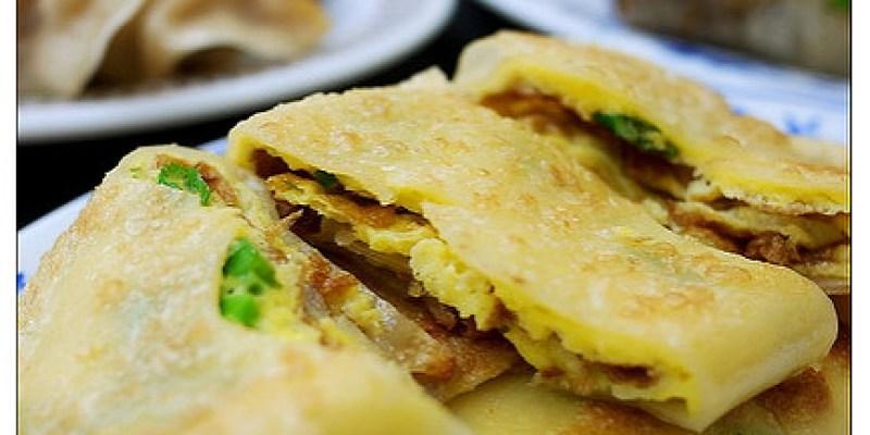 【台中散策食記】台北內湖來來豆漿│台中店:24小時無休的滿點元氣~好多好多早餐在這裡