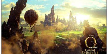 【台中散策遊記】奧茲大帝I-MAX 3D:炫彩繽紛童話旅行~台中大遠百威秀IMAX精彩享受