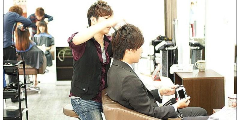 【邀約體驗】歌德式天然染髮與五星級的美髮沙龍體驗:VALUE台中日式美髮沙龍