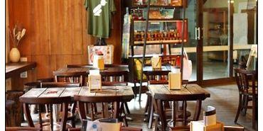【南投隨行食記】清幽浪漫山城~但餐點可以再豐盛一點嗎?:舞鰻燒‧車埕林班道