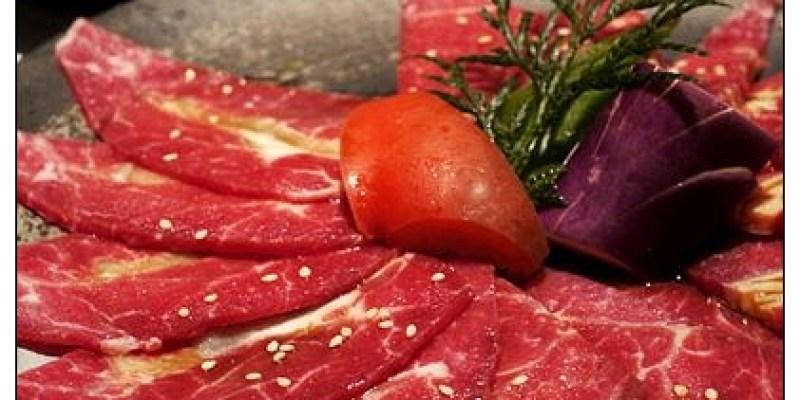 【台中散策食記】一生懸命的美味堅持~精緻的燒肉居酒屋:一頭牛日式燒肉。清酒