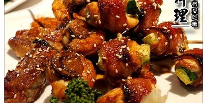 【府城漫步食記】銀座日本料理:高貴精緻老字號~連王建民也愛的日本味